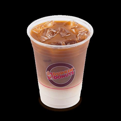 Iced Caramel 16 oz
