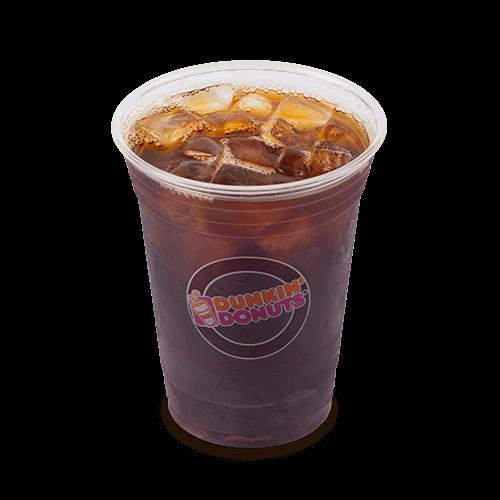 Iced Coffe 16 oz